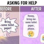 Iskanje pomoči
