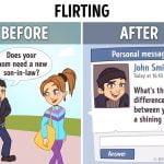 Flirtanje