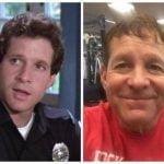 Steve Guttenberg, 60 let - kadet Carey Mahoney