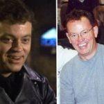 David Graf, 1950-2001 - nekdanja posebna enota Eugene Tackleberry