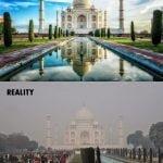 Taj Mahal, Indija