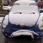 Sumljiv avto