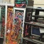 """""""Nekdo je izvlekel eno žico in zdaj internet več ne deluje"""""""