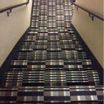 Izbira preproge za stopnice ...