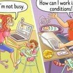 Lahko moški delajo več stvari hkrati?