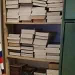 """""""Tako je moj nečak zložil knjige na polico"""""""